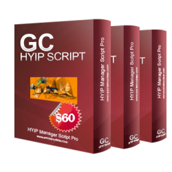 HYIP Packages