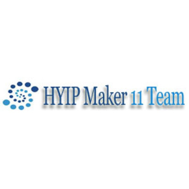 HYIP Template Store