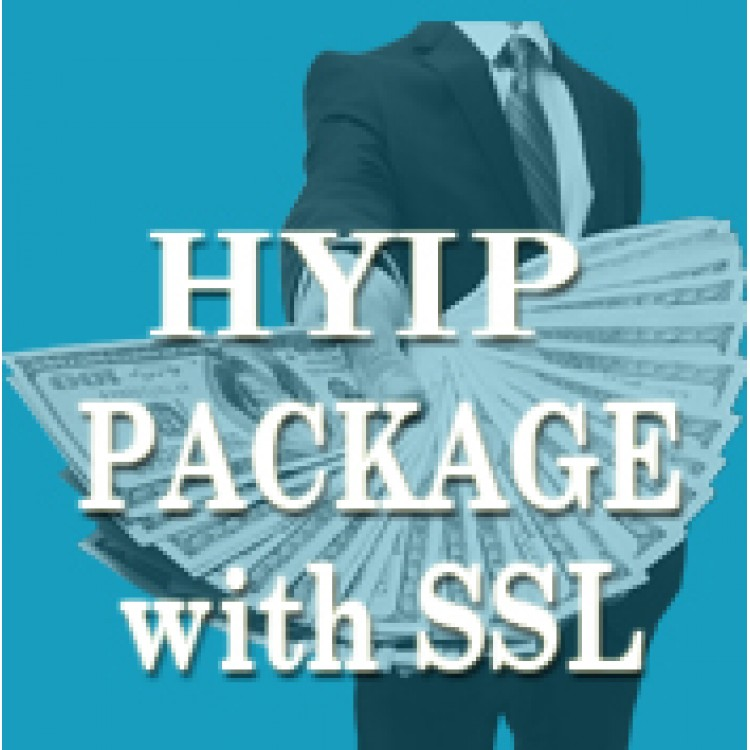 HYIP Sliver Package